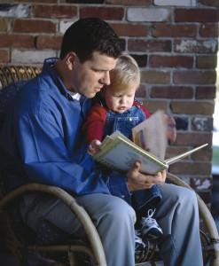 Adoption Scrapbooks and Lifebooks