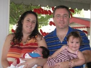 Adoptive Family Testimonial
