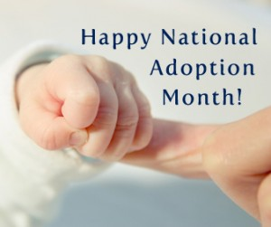American Adoptions Celebrates Adoption Month
