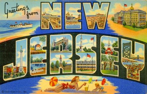 New Jersey Adoptive Families