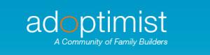 Adoptimist Logo