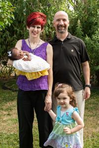 Adoption Testimonial