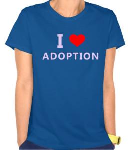 I heart adoption