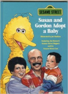 Susan and Gordon Adopt a Baby
