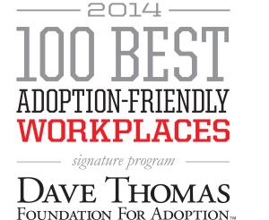 DTFA_2014_100 Best AFW DTFA Logo