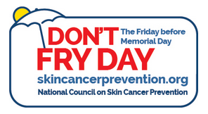 Don't Fry Day 2015