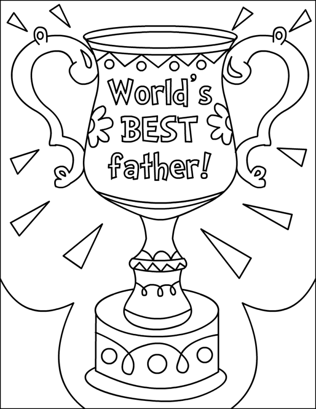 Fathers-Day-Coloring-Pages-Free-1 | American Adoptions Blog |