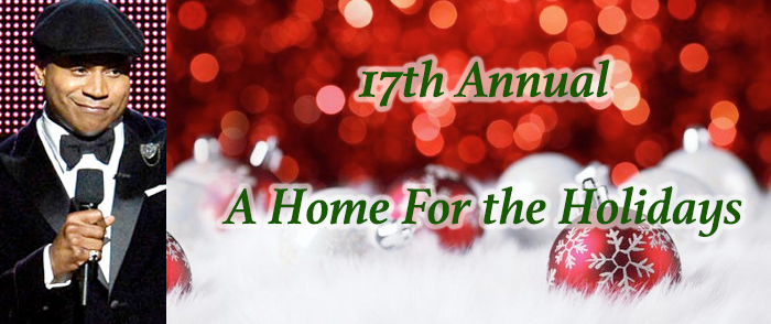 "17th Annual ""A Home for the Holidays"""