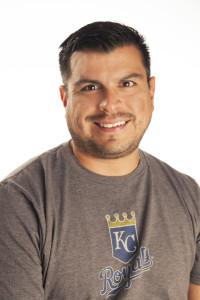 Adoptive Family Coordinator, Mike Aguilar