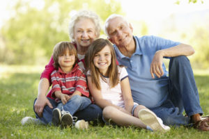 grandparent adoption