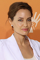 Angelina Jolie - Adoptive Parent