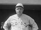 Babe Ruth - Adoptive Parent