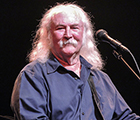 David Crosby - Birth Father