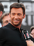 Hugh Jackman - Adoptive Parent