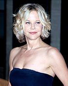 Meg Ryan - Adoptive Parent