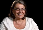 Roseanne Barr - Birth Mother