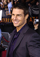 Tom Cruise - Adoptive Parent