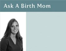 talk to a birthmother