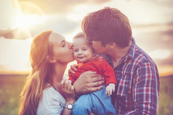 Will I Love an Adopted Child as Much as a Biological Child?