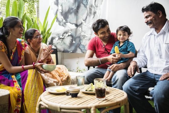 Finding Hindu Families Looking to Adopt [How to Find the Perfect Family for Your Child]