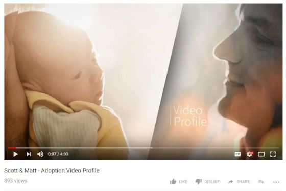 Why All American Adoptions Families Have a Video Profile
