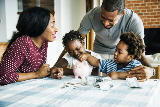 Adoption Financing 101: How to Afford Adoption