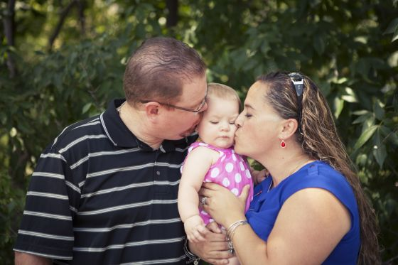 6 Reasons People Choose American Adoptions