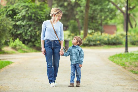 How Will the Adoptive Family Talk to My Child About Adoption?