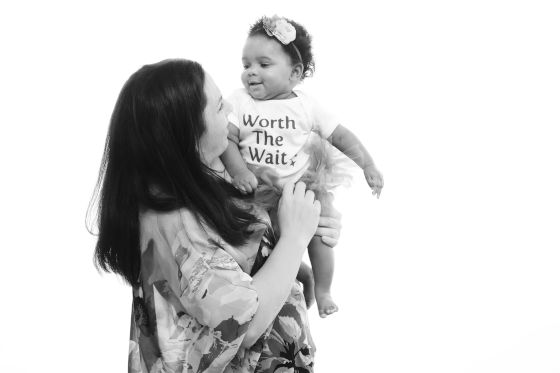 And Baby Makes Two - How One Adoptive Mother Found Everything She Ever Wanted