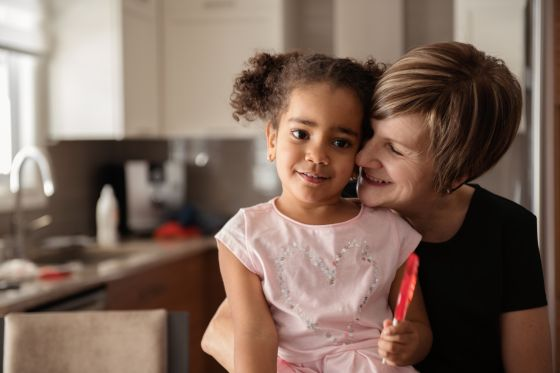 Can I Put my 3-Year-Old Up for Adoption? [How Adoption Can be Life-Changing]