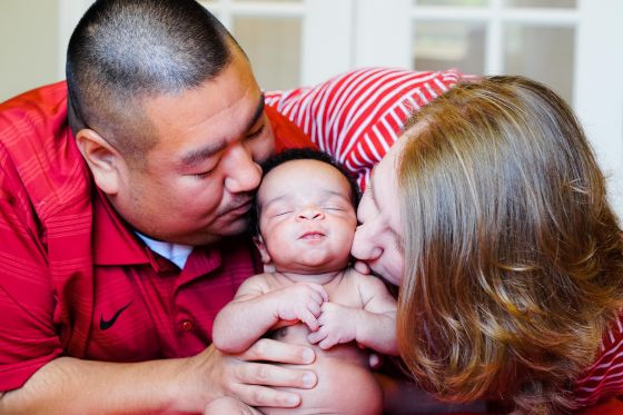 Bringing Home Braxton - How One Family Trusted Everything Would Turn Out Right