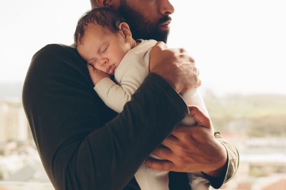 Can You Place a 1-Month Old for Adoption? [The Perfect Adoptive Family is Waiting]