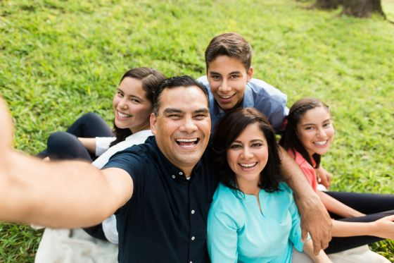 Find Hispanic Families Looking to Adopt