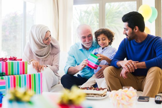 How to Find Muslim Couples Who Want to Adopt a Baby