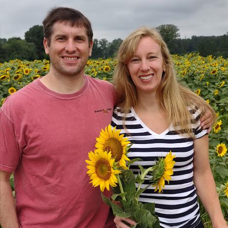 Adoptive Family - Andrew & Mary-Kathryn