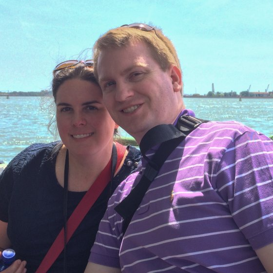 Adoptive Family - Eric & Rachael