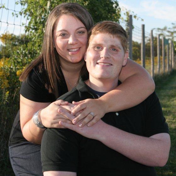 Adoptive Family - Matt & Andrea