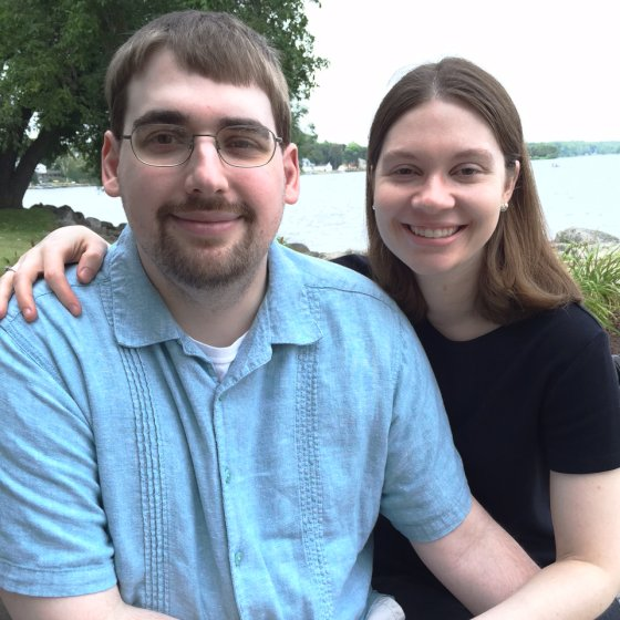 Adoptive Family - Jon & Kristen