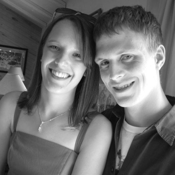 Adoptive Family - Marcus & Rebecca