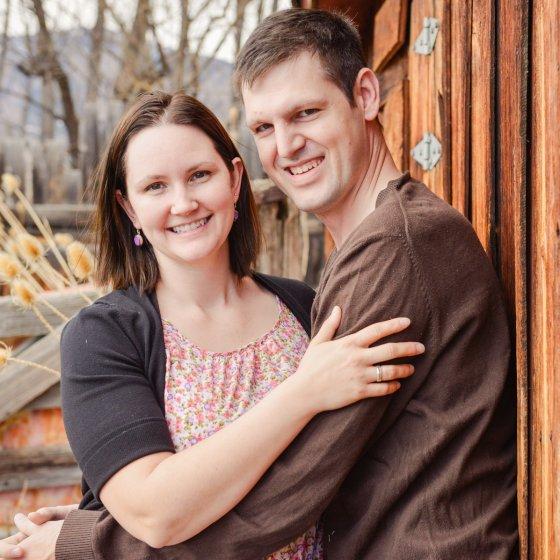 Adoptive Family - Jay & Tiffany