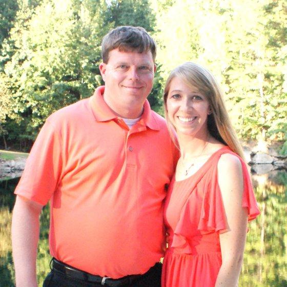 Adoptive Family - Matt & Emily