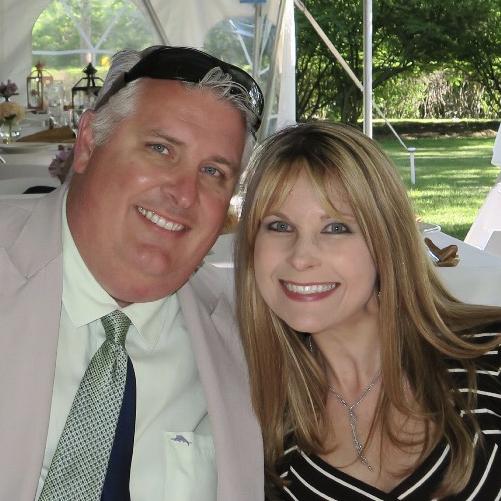 Adoptive Family - Tim & Robyn