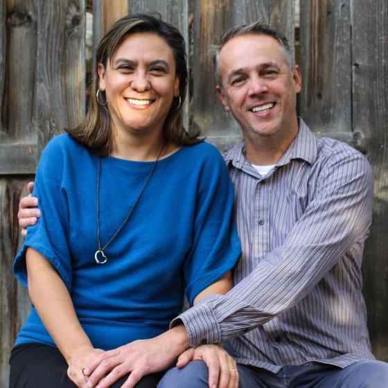Adoptive Family - Joaquin & Mariana