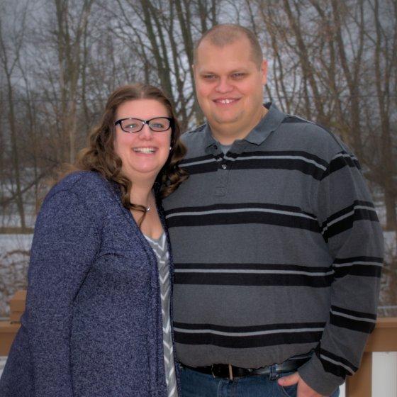 Adoptive Family - Kevin & Jessica