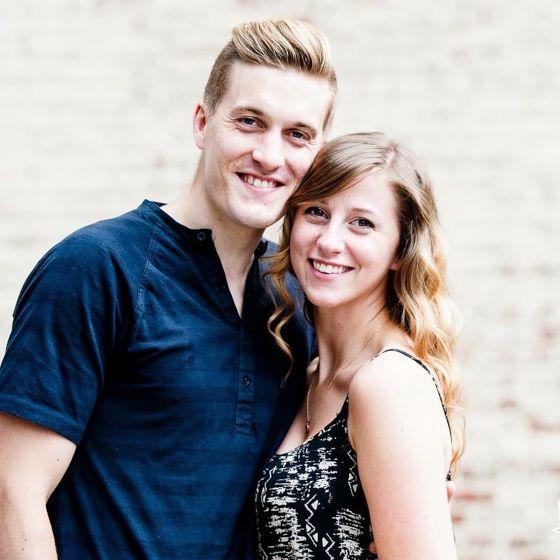 Adoptive Family - David & Anna