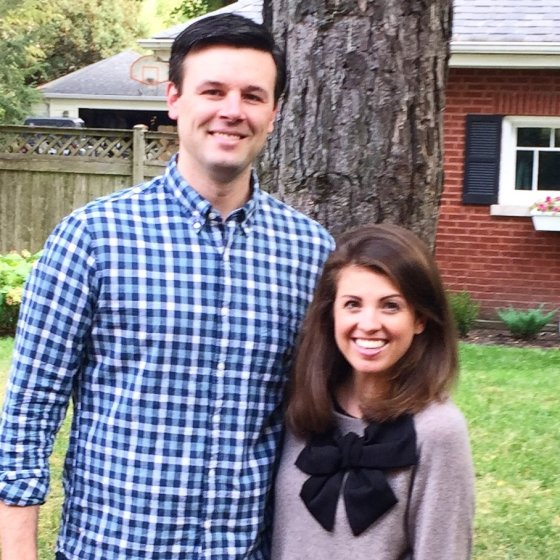 Adoptive Family - Dan & Kelly