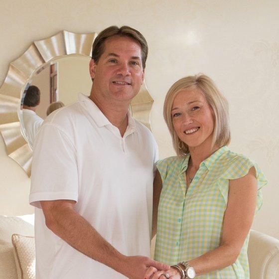 Adoptive Family - Dan & Cheryl