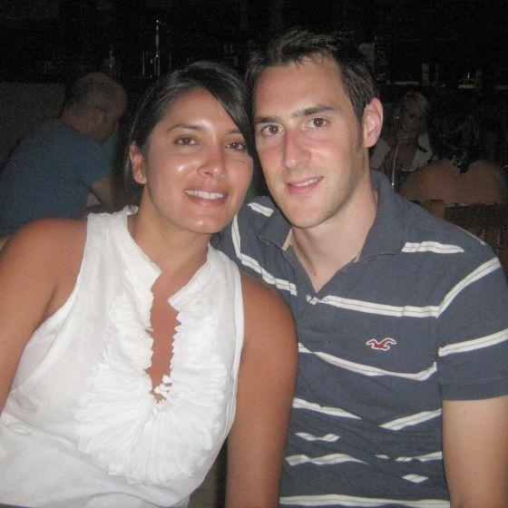 Adoptive Family - Paul & Jennifer