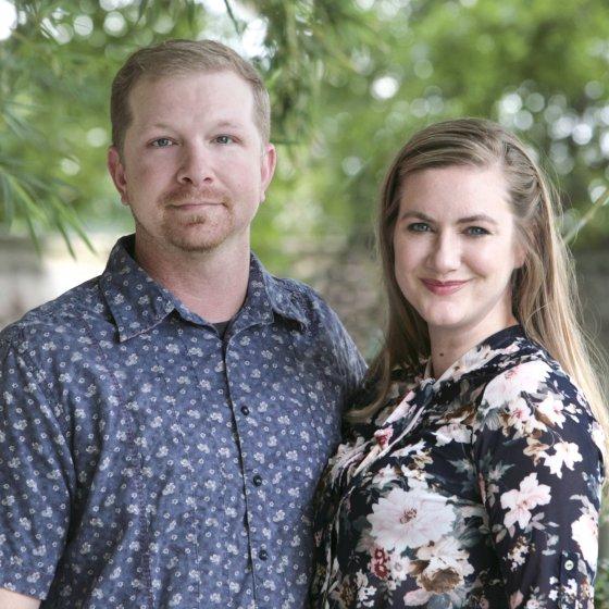 Adoptive Family - Paul & Bonnie