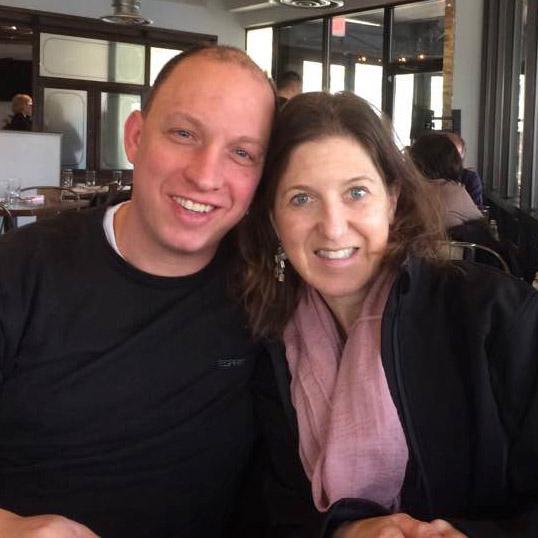 Adoptive Family - Markus & Natalia